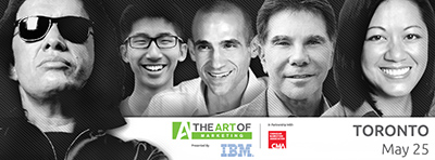The Art of Marketing - Marketing and Innovation Conference 2015