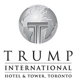Trump International Hotel & Tower Toronto - Exclusive Location Sponsor