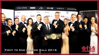Fight to End Cancer Gala 2016