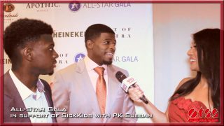 All-Star Gala in support of SickKids with PK Subban