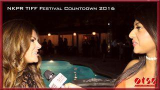 NKPR TIFF Festival Countdown 2016