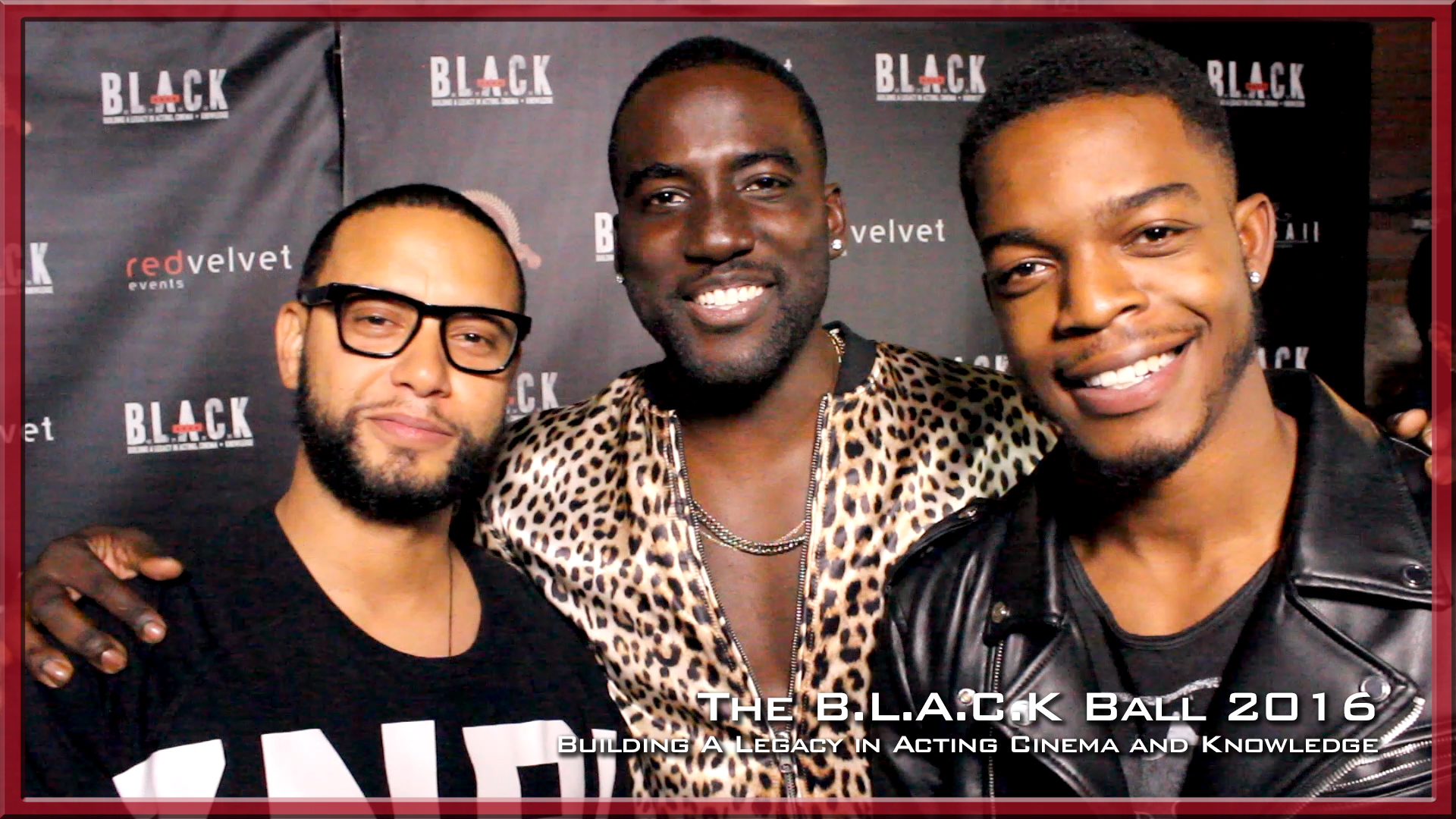 The B.L.A.C.K Ball 2016