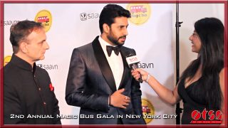 2nd Annual Magic Bus Gala in New York City