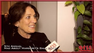 5th Annual Mad About Margaret's Gala 2016