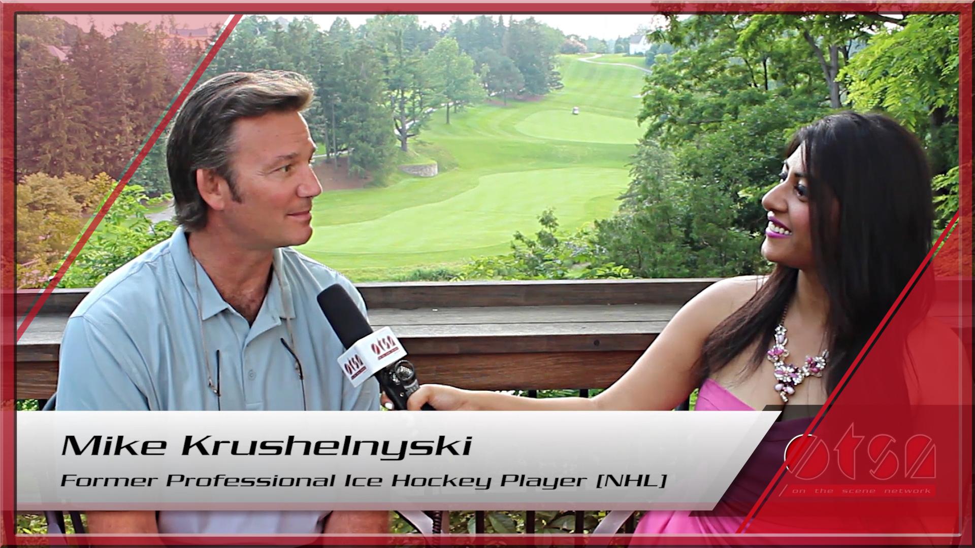 Healthy Start Celebrity Golf Tournament 2015